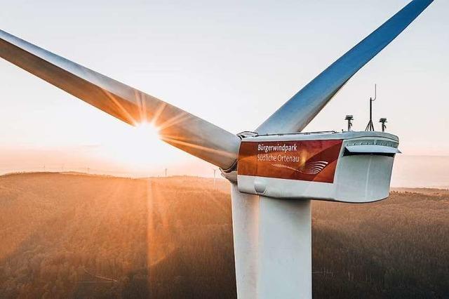 Windkraftausbau zurückgeworfen: Genehmigungspraxis war rechtswidrig
