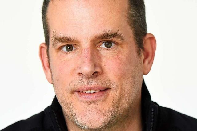 Jens Kitzler verstärkt die Freiburger Stadtredaktion der BZ