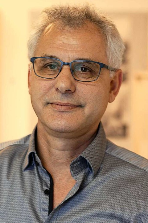 Psychologe Gerhard Mayer  | Foto: Joshua Kocher