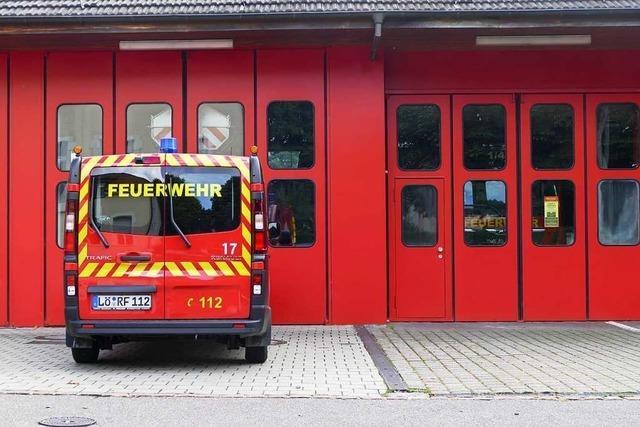 Liegt die Zukunft der Feuerwehr in der Zentralisierung?