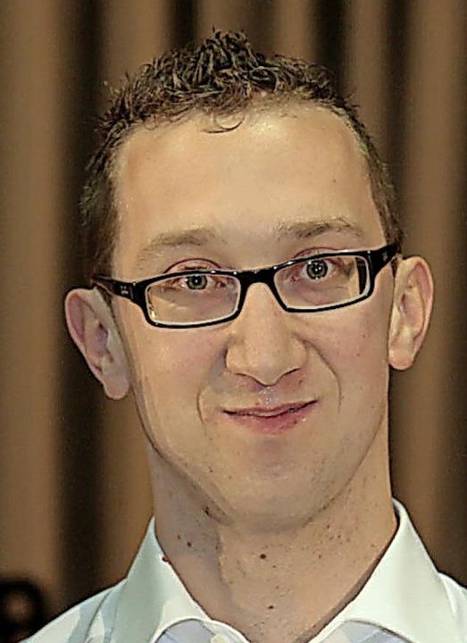 Achim Goldau