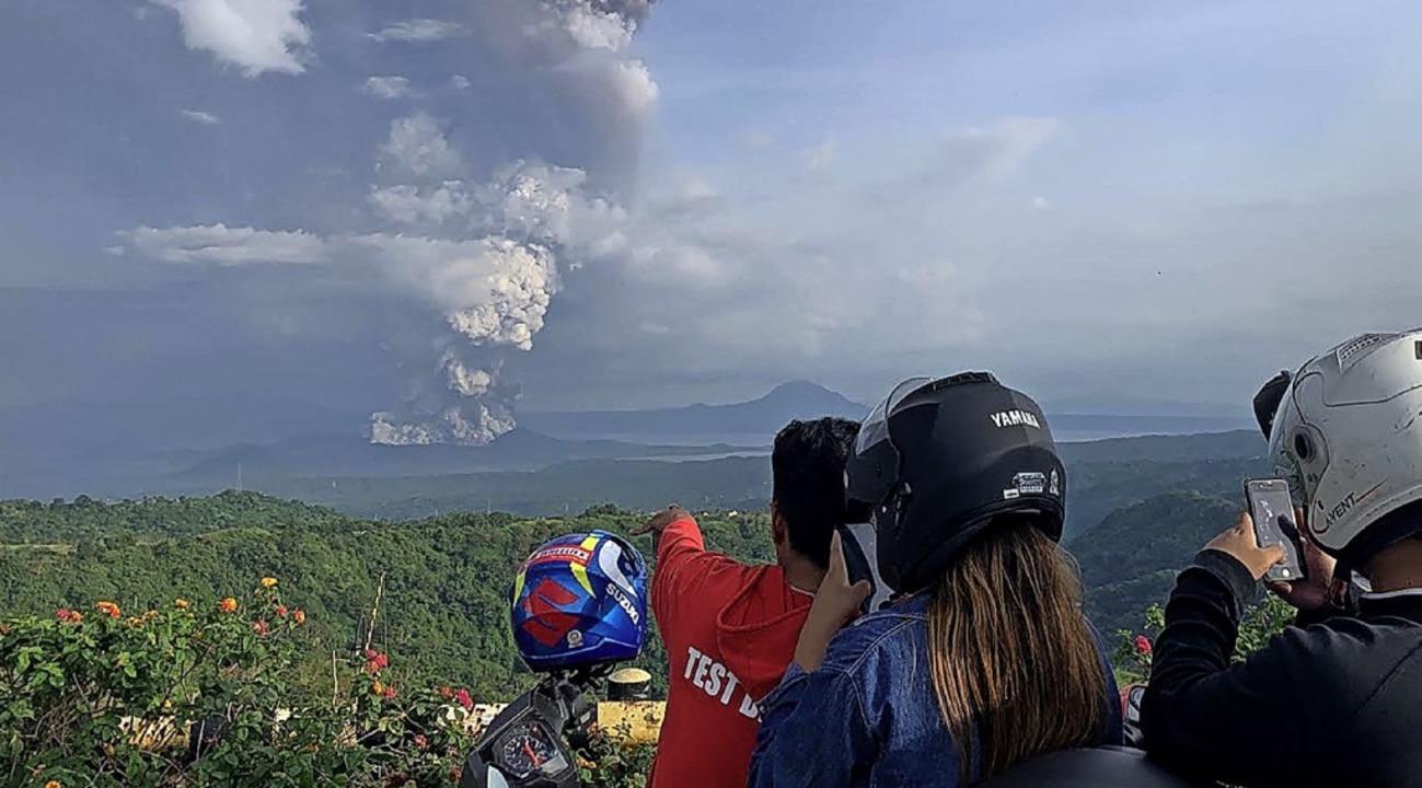 | Foto: BULLIT MARQUEZ (AFP)
