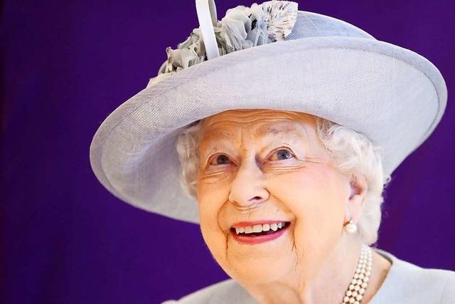 Krisensitzung auf dem Lande – Queen ruft Royal-Familie zu sich