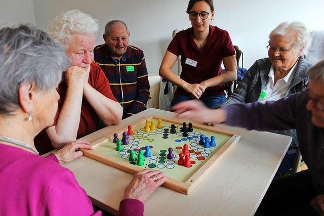 Neues Tagespflegeprojekt startet auf dem Ursulinenhof in Oberried