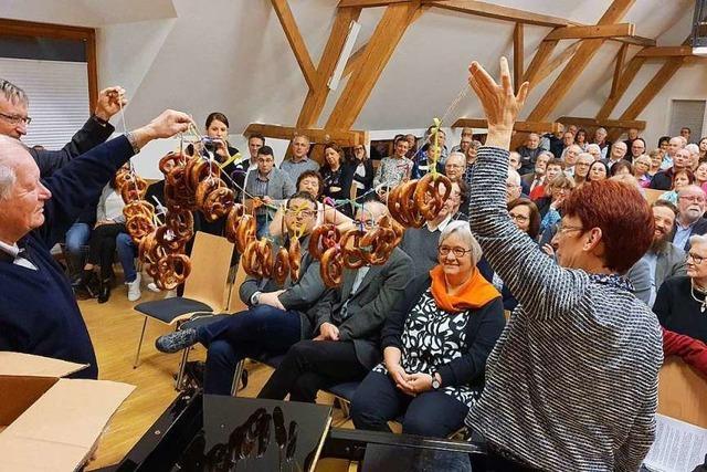 Gemeinde Umkirch investiert weiter in die Kinderbetreuung