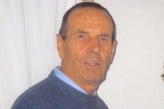 Trauer im Hochschwarzwald: Langjähriger Mesa-Parts-Chef Robert Meyer ist tot