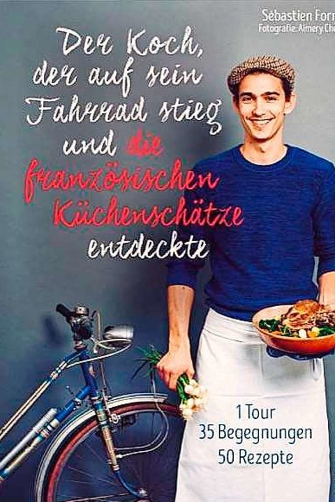 Das Kochbuch von Sébastien Formal  | Foto: Christian Verlag