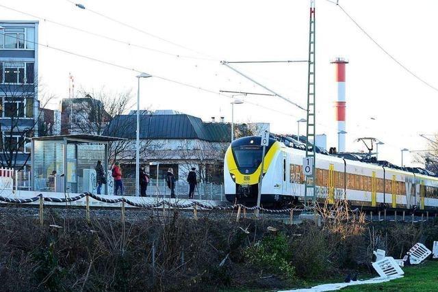 Druck von allen Seiten auf Betreiber der Breisgau-S-Bahn