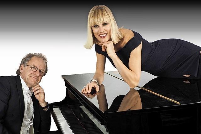 Matinee mit Christine Schmid und Florian Metz