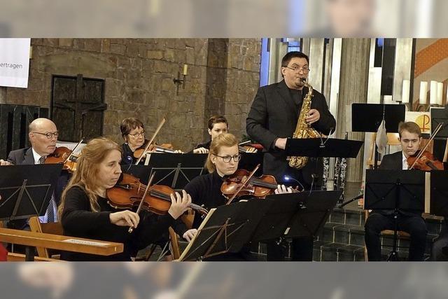 Bewegende und emotionale Klänge aus Osteuropa