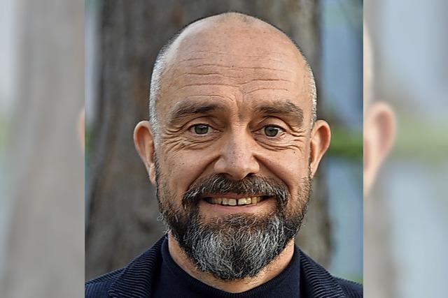 Matthias Mühl ist neuer Schulleiter