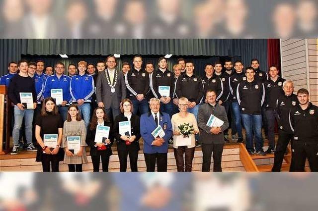 Bürgermeister Gabbert: Schuttertal steht nach 16 Jahren gut da