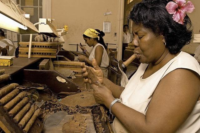 Gericht stärkt Tiengener Zigarren-Importeur