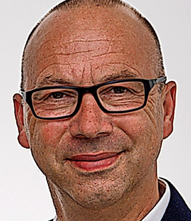 Mark Rinderspacher  | Foto: privat