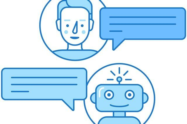 Ein Bot soll Freunde ersetzen