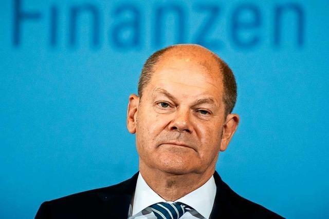 SPD und CDU streiten fürs Profil
