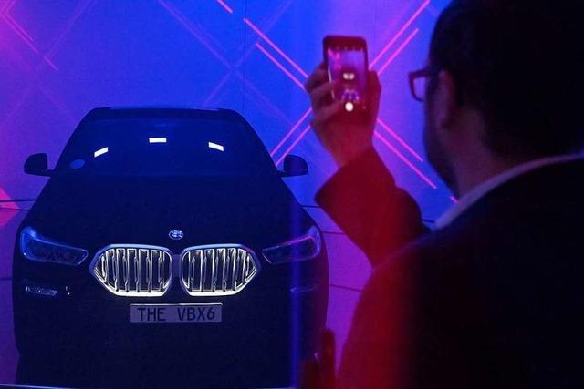 München macht sich Hoffnungen auf Automesse IAA