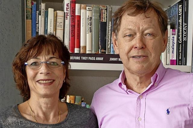 Nach drei Generationen ist bei der Ärzte-Familie Dieterich Schluss