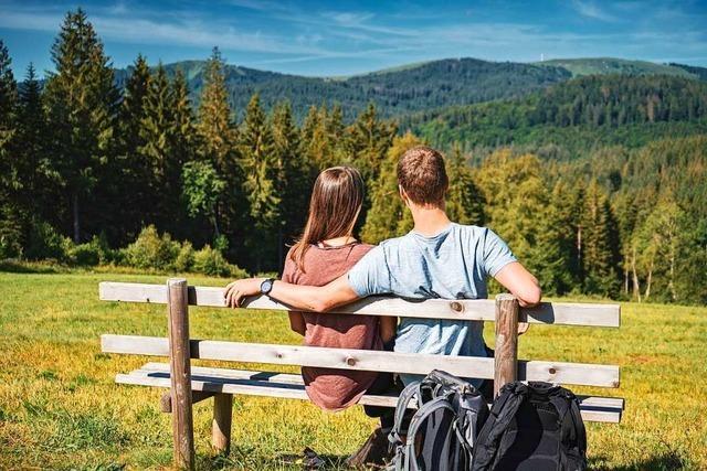 Neuer Tourismusrekord für den Schwarzwald