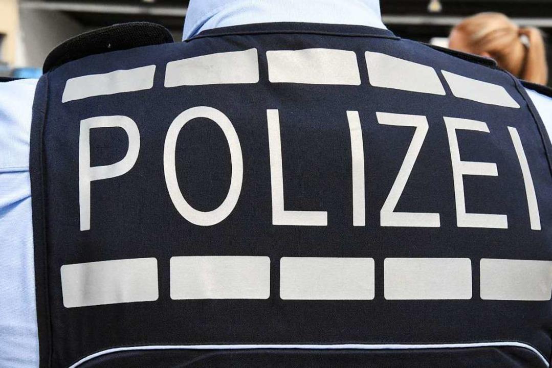 Die Polizei meldete einen Unfall, der ...ger Mann schwer verletzt (Symbolbild).  | Foto: Kathrin Ganter