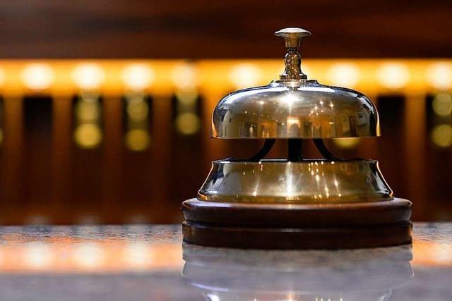 Wirte und Hoteliers in der Region Freiburg suchen händeringend nach Personal