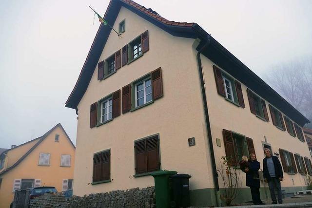 In Hügelheim hat sich ein Hausverein gegründet – für selbstbestimmtes Wohnen