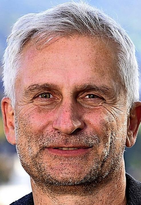 Gerhard Zickenheiner  | Foto: privat