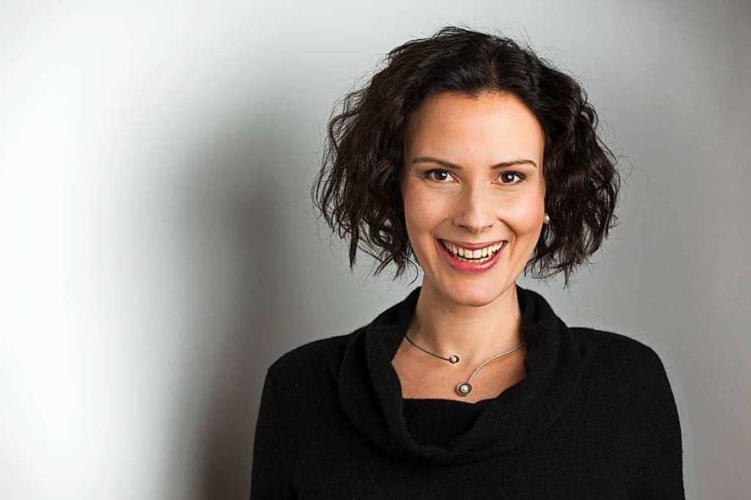 Die Freiburger Wissenschaftlerin Betti...eine der Veranstalterinnen der Tagung.  | Foto: Annette Koroll