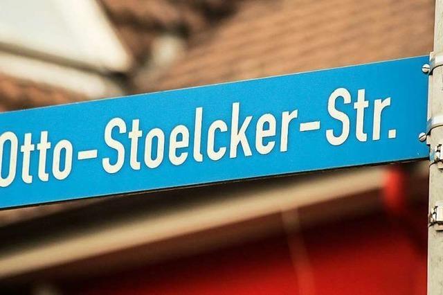 Neue Zweifel an der Vergangenheit Otto Stoelckers kommen auf