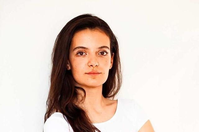 Michelle Gänswein