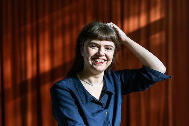 Eisenbachs neue Dorfschreiberin kommt aus St. Pauli