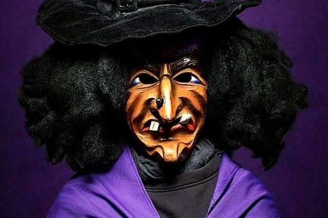 Die Schludri-Hexe aus Schliengen sind eine reine Frauenclique