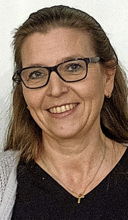 Dagmar Steiner-de Haas  | Foto: Ansgar Taschinski