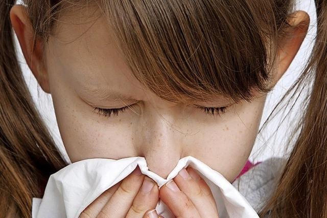 Wie bleiben Kinder gesund?