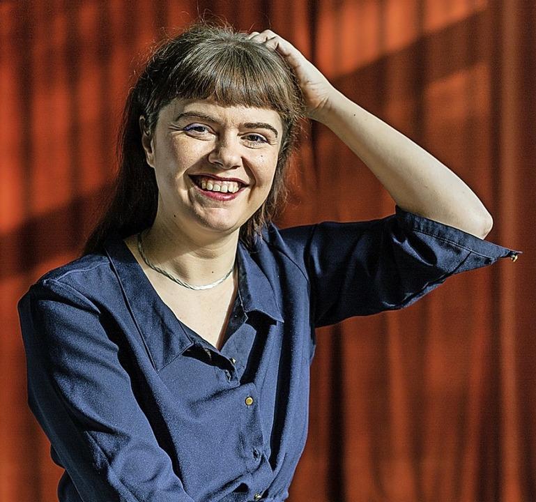 Eva M. Müller ist die neue Dorfschreiberin.  | Foto: privat