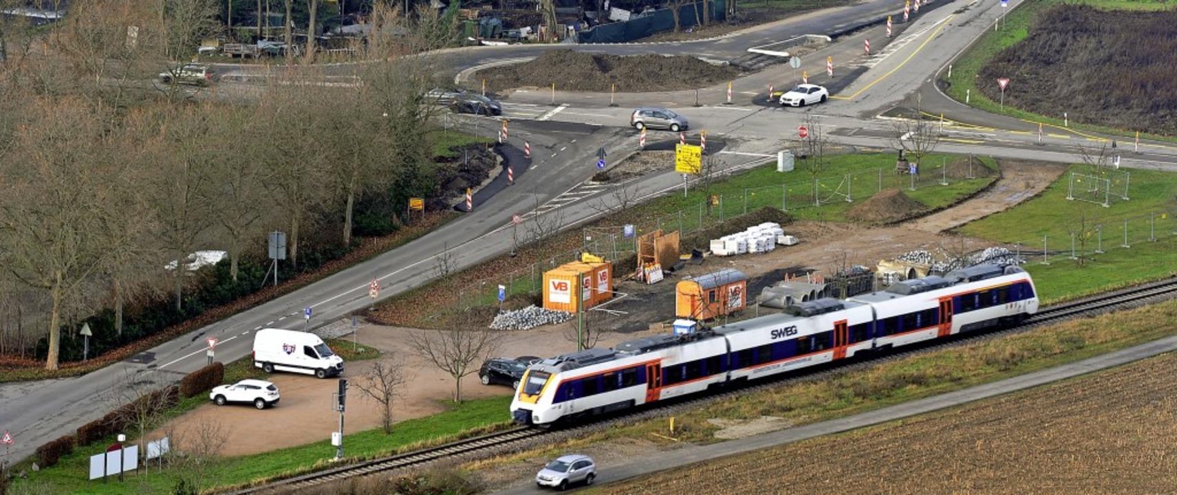 Öffentlichen Personennahverkehr &#8211...der des AKK auf die Fahne geschrieben.  | Foto: Bernhard Seitz