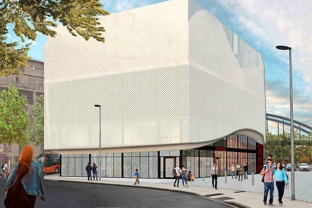 Was bleibt vom Konzept für das Musikerhaus auf dem Freiburger Güterbahnhofareal?