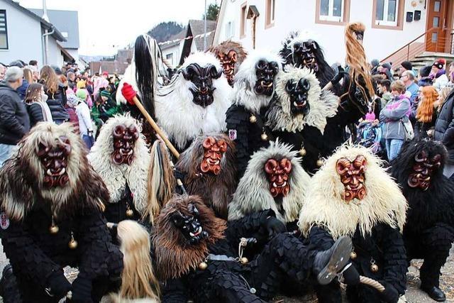Die Bruckwald-Teufel werden 22 Jahre alt und feiern
