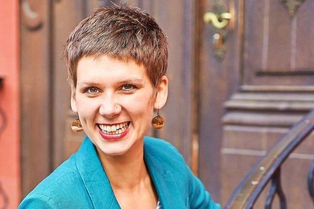 Katrin Creutzburg wird neue Leiterin der VHS Dreisamtal