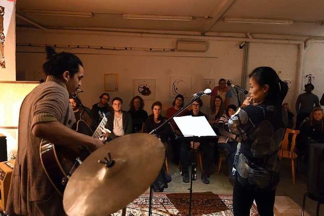 Anwohner befürchten Lärm durch neues Kulturzentrum im Sedanquartier