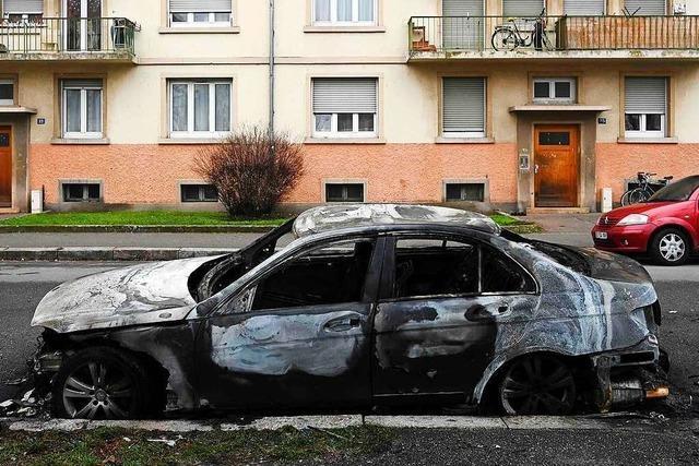 Suche nach den Ursachen der Gewalt wird in Straßburg zum Politikum