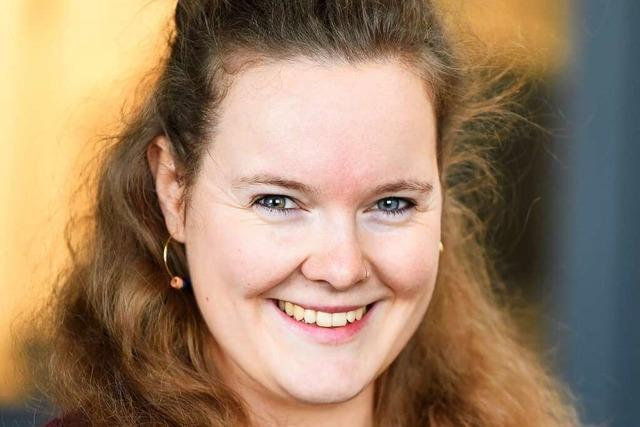 Warum Louisa Mittmann