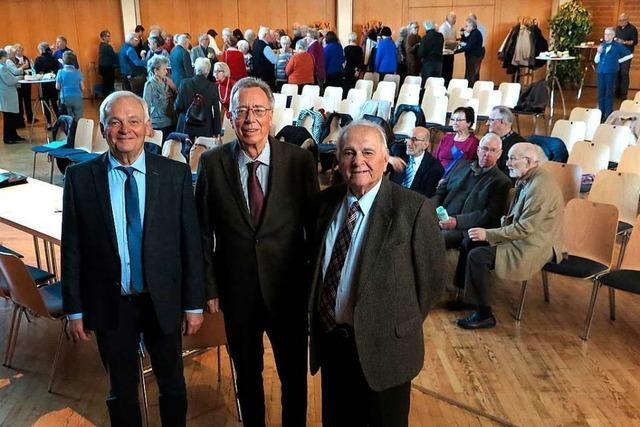 Geschichts- und Kulturkreis Neuenburg steht vor Auflösung
