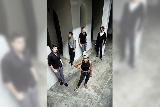 Popmusik aus Freiburg