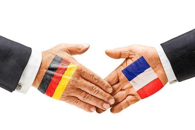 Deutsch-französische Gemeindepartnerschaften: