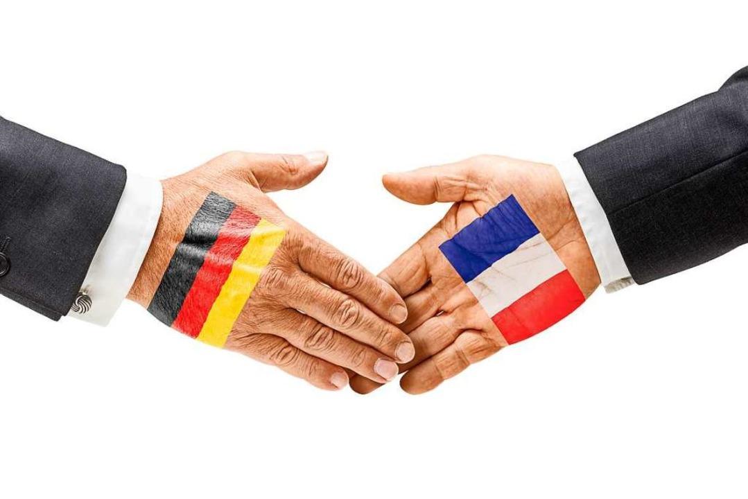 Die Idee: Möglichst viele  Bürger soll...g ein Elitenprojekt wird (Symbolbild).  | Foto: Zerbor  (stock.adobe.com)