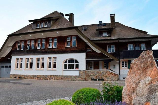 Horben plant Haushalt mit 85.000-Euro-Defizit