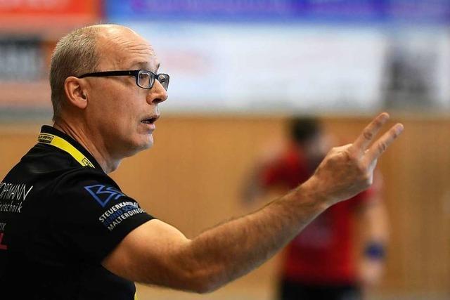 Winterarbeit an der Defensive – SG Köndringen-Teningen startet gegen den Tabellenführer in die Rückrunde