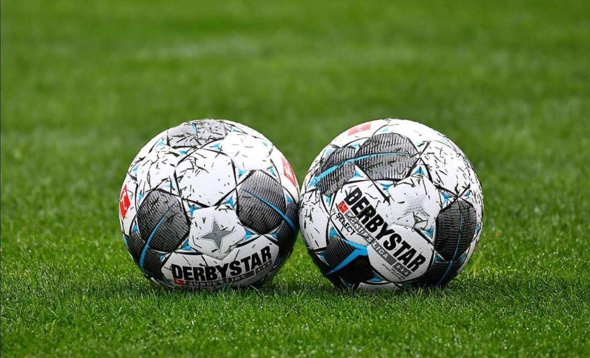Fußball bleibt Fußball, doch das Konsumverhalten der Fans ändert sich.    Foto: Achim Keller