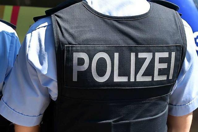 Bundespolizei nimmt zweifach Gesuchten fest